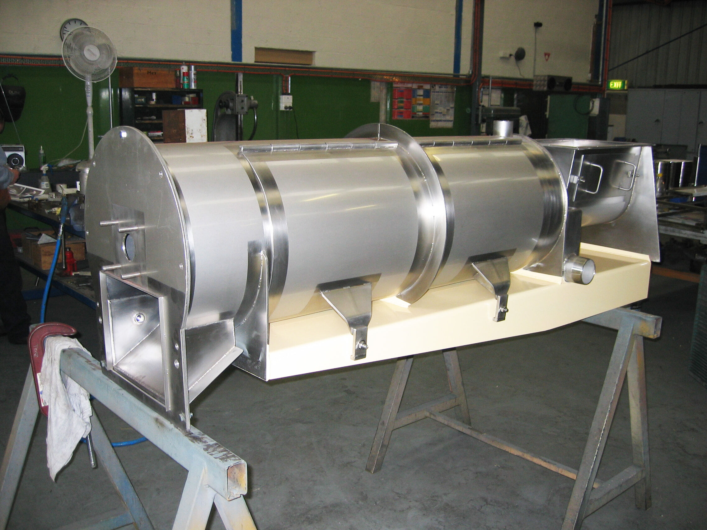General Fabrication 6
