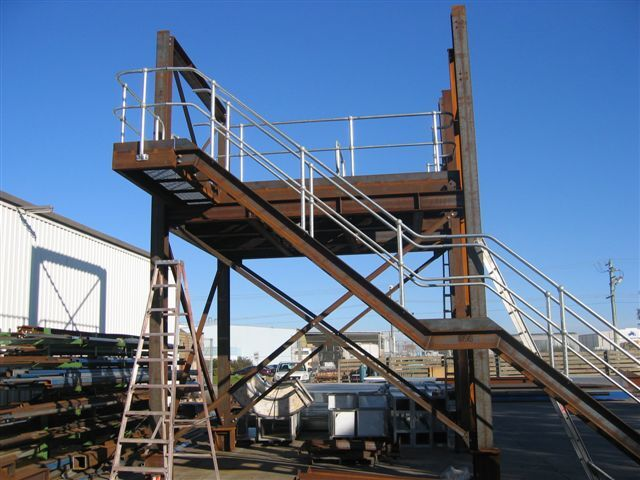 Steel Structure Readymix