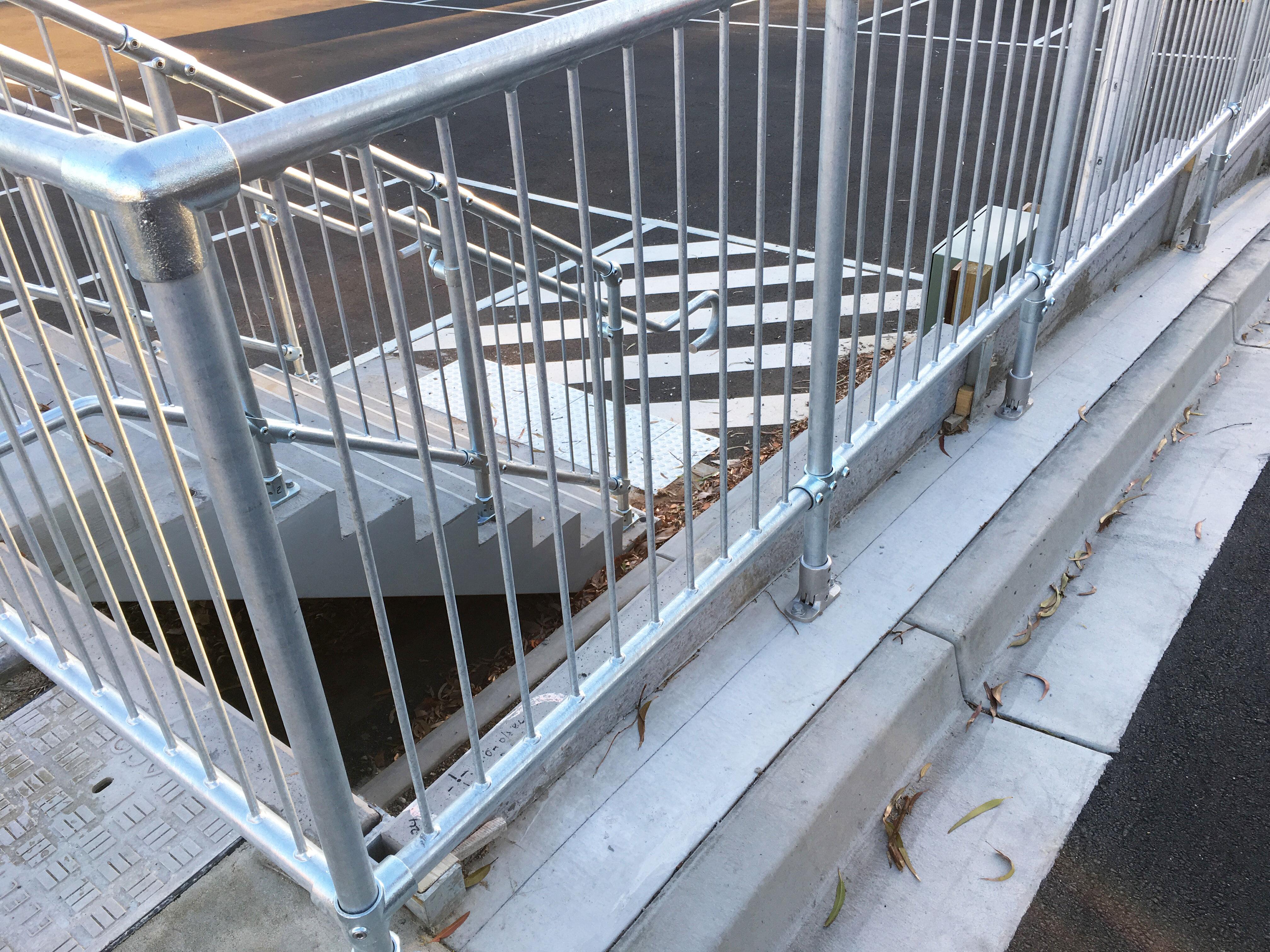 Stair Hanrail