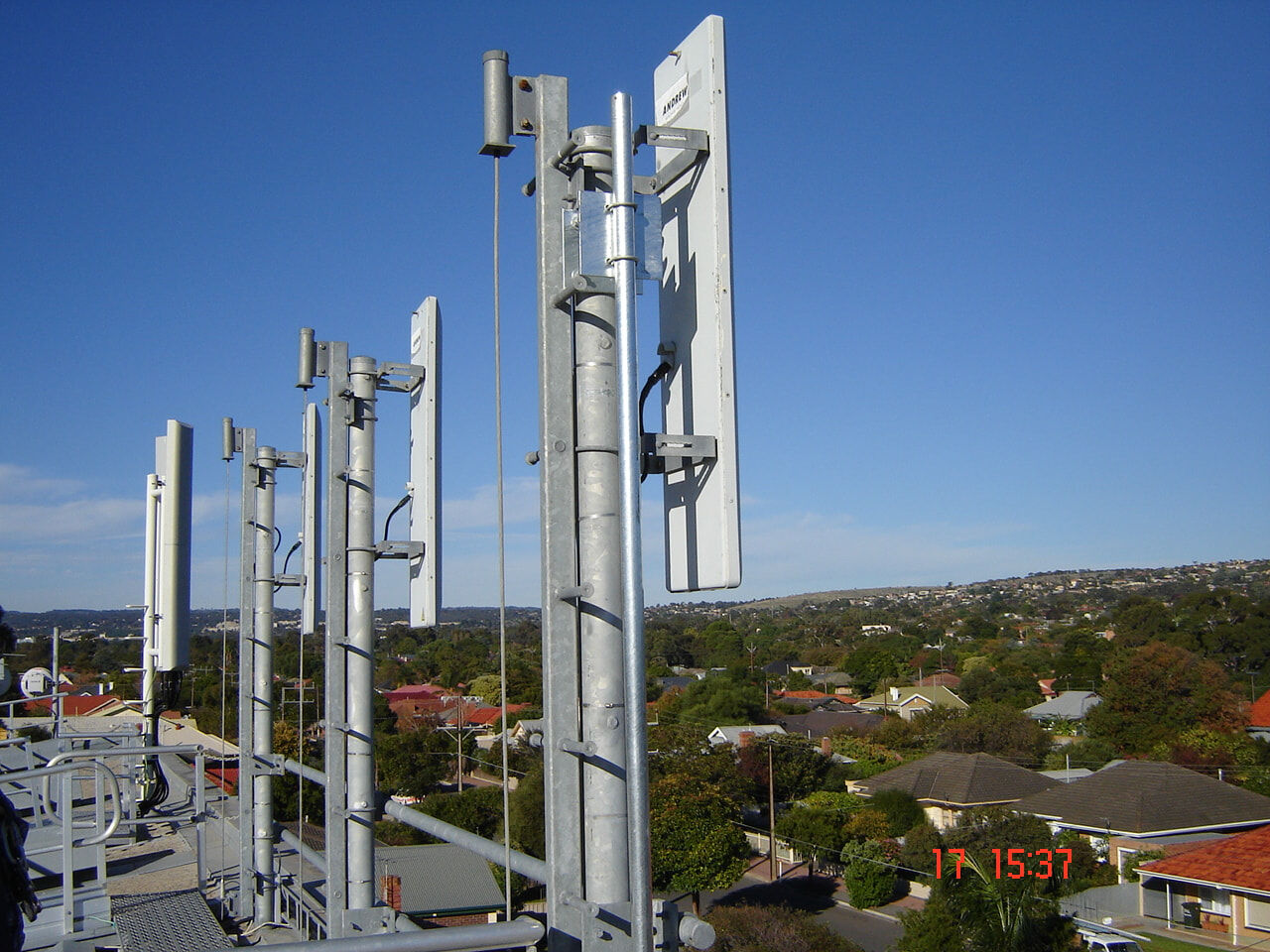 Panel Antenna Mounts