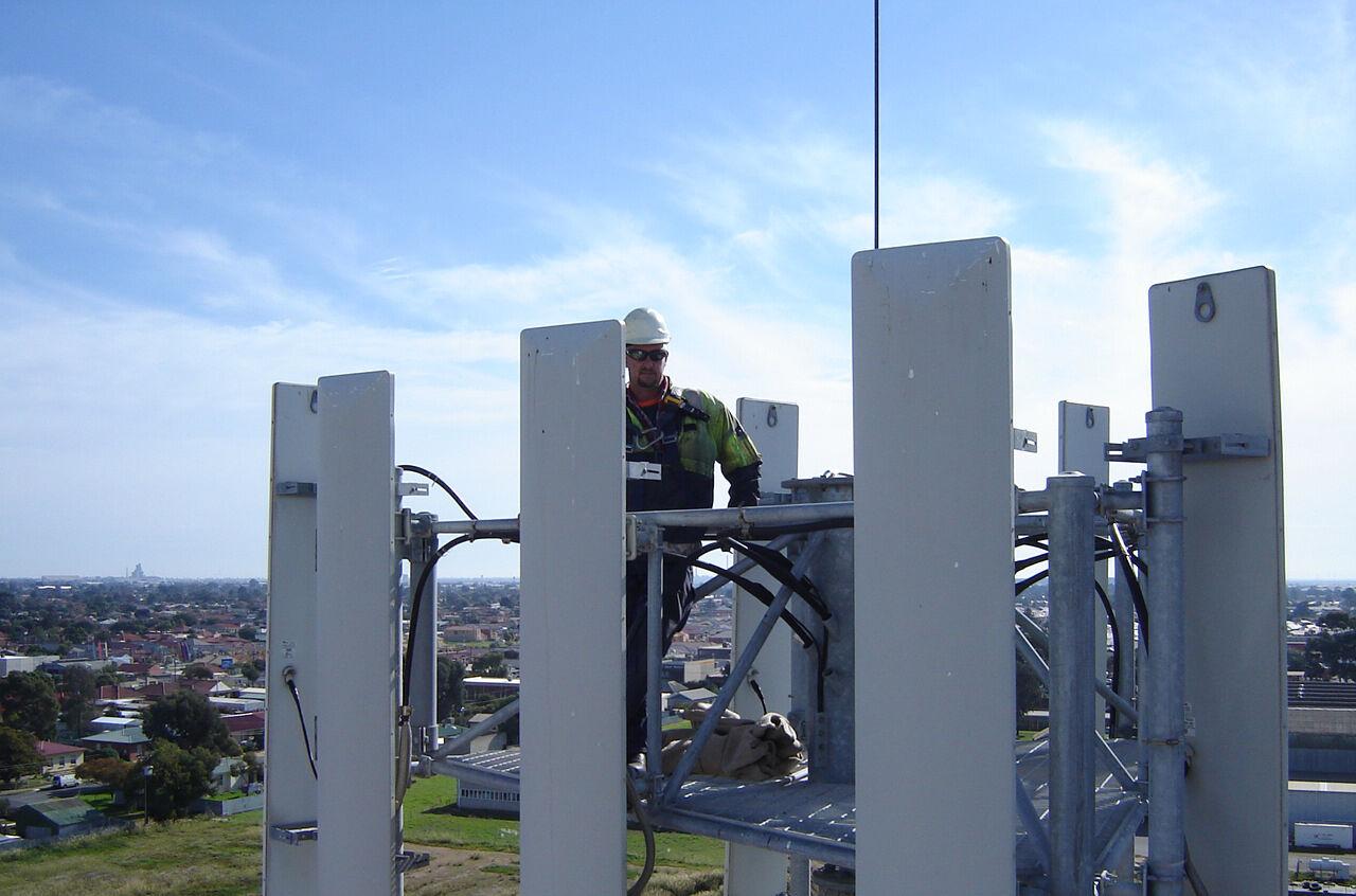 Telecommunication maintenance