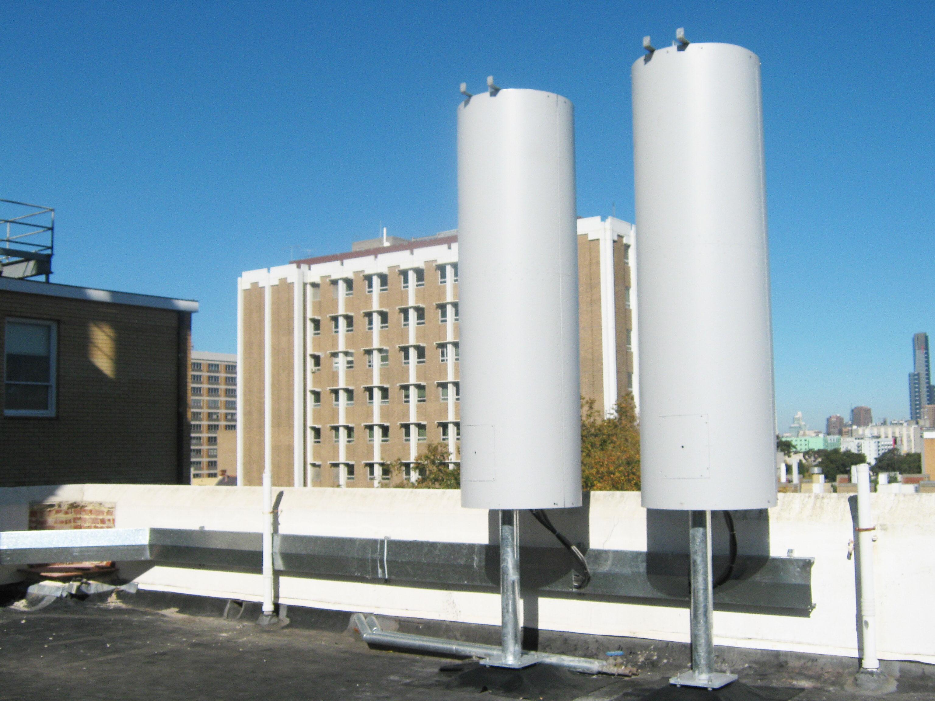 Telco Telecommunication Towers 5