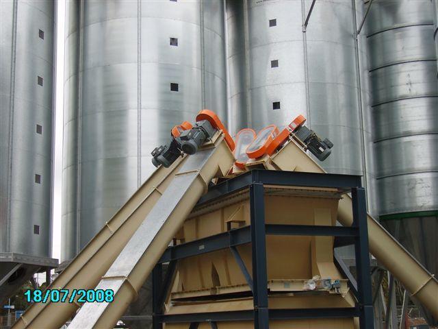 Steel fabrication Hygain
