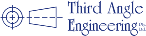 Third Angle Engineering Logo